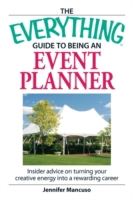 Everything Guide to Being an Event Plann