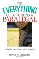 Everything Guide To Being A Paralegal