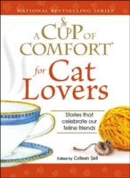 Cup of Comfort for Cat Lovers