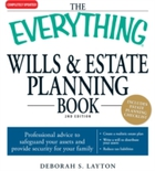 Everything Wills and Estate Planning Boo