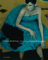 Icons of Style - A Century of Fashion Ph
