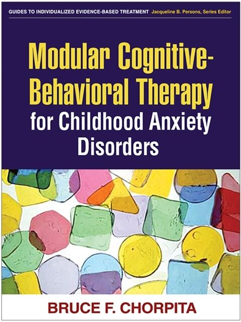 Modular Cognitive-Behavioral Therapy for