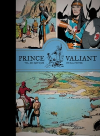Prince Valiant Vol. 10: 1955-1956