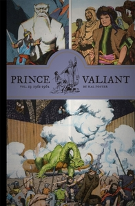 Prince Valiant Vol. 13: 1961-1962