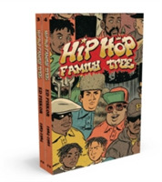 Hip Hop Family Tree 1983-1985 Gift Box S