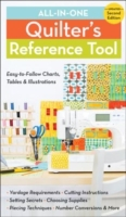All-In-One Quilter's Reference Tool (2nd