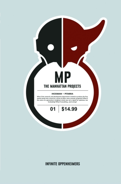 The Manhattan Projects Volume 1: Science