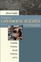 Designing Experimental Research in Archa