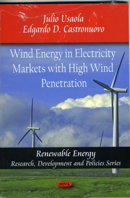 Wind Energy in Electricity Markets with