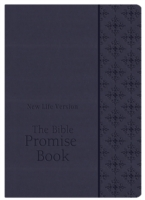 Bible Promise Book Gift Edition (NLV)
