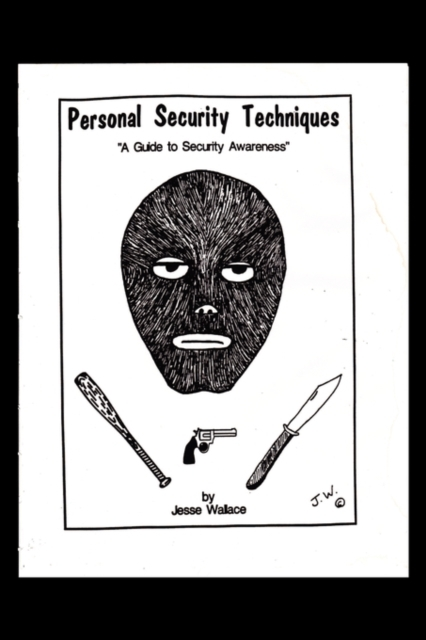 Personal Security Techniques