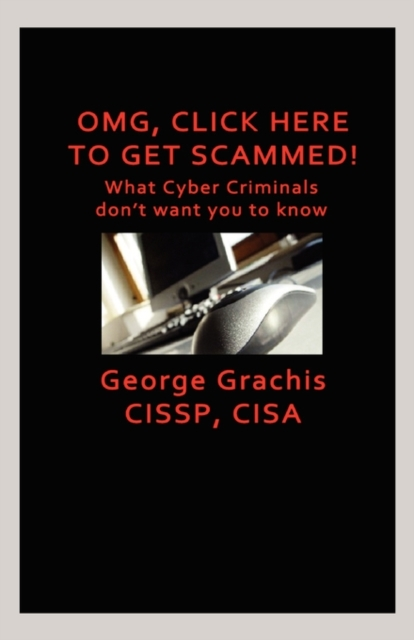 OMG, Click here to get scammed!