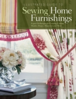 Illustrated Guide to Sewing Home Furnis