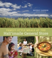 Family-Style Meals at the Hali'Imaile Ge