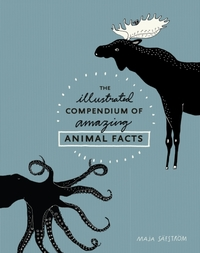 The Illustrated Compendium Of Amazing An