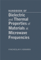 Handbook of Dielectric and Thermal Prope