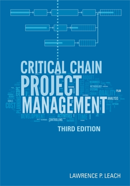Critical Chain Project Management, Third
