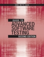 Guide to Advanced Software Testing, Seco