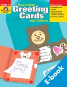 HOW TO MAKE GREETING CARDS WITH CHILDREN