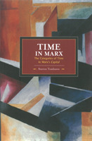 Time In Marx: The Categories Of Time In