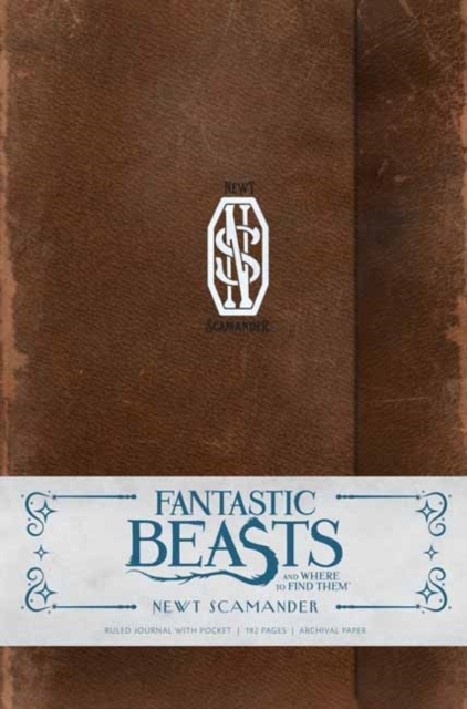 Fantastic Beasts and Where To Find Them: