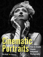 Cinematic Portraits