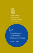 Political Aspects of Social Indicators