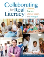 Collaborating for Real Literacy: Librari