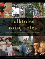 Folktales and Fairy Tales: Traditions an