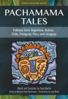 Pachamama Tales: Folklore from Argentina