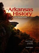 Arkansas History for Young People (Teach