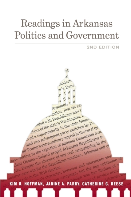 Readings in Arkansas Politics and Govern
