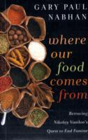 Where Our Food Comes From