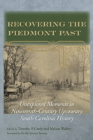 Recovering the Piedmont Past
