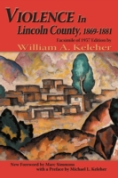 Violence in Lincoln County, 1869-1881