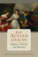 Jane Austen and the Arts