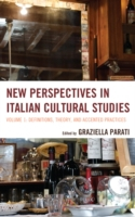 New Perspectives in Italian Cultural Stu