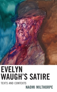 Evelyn Waugh's Satire