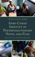 Afro-Cuban Identity in Post-Revolutionar