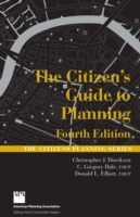 Citizen's Guide to Planning
