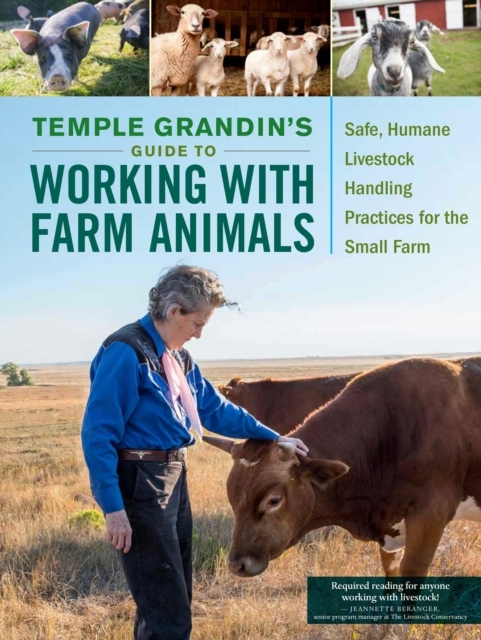 Temple Grandin's Guide to Working With F