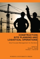 Construction Site Planning and Logistica