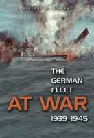 German Fleet at War, 1939-1945