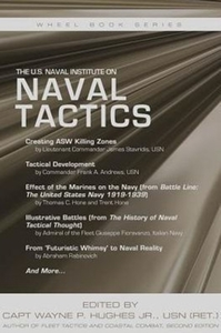 The U.S. Naval Institute on NAVAL TACTIC