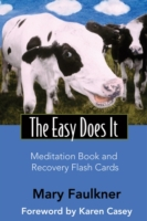 Easy Does it Meditation Book and Recover