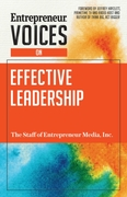 Entrepreneur Voices on Effective Leaders