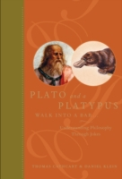 Plato and a Platypus Walk Into a Bar. .