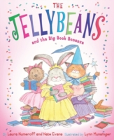 Jellybeans and the Big Book Bonanza