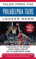 Tales from the Philadelphia 76ers Locker
