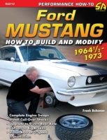 Ford Mustang Performance Projects: 1964